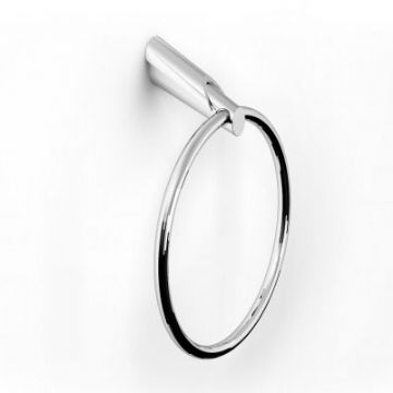 IBB Malaga WM Towel Ring - MG07CRO/CRO